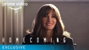 Homecoming Season 1 - Exclusive Behind the Scenes with Julia Roberts Prime Video