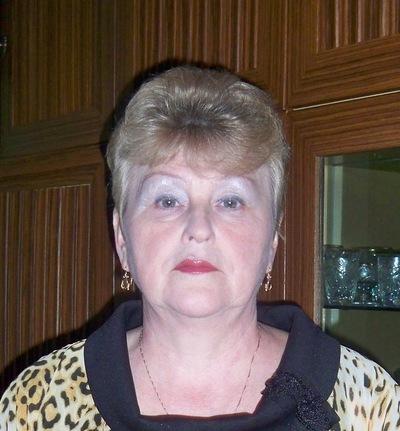 Галина Преснякова, 10 марта 1952, Тарногский Городок, id204995034