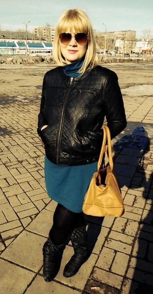 Маша Агафонова, Череповец - фото №12