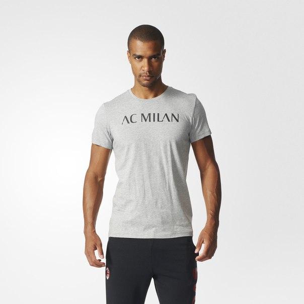 Футболка ФК Милан Graphic