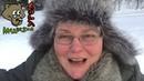 Прогулка в День Рождения: читаю поздравления, пугаю охотников, показываю, как найти кедр в тайге