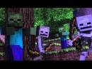 """New World"" - A Minecraft Parody of Coldplay's Paradise (Music Video) [Video 17]"