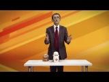 Н.Левичев: Мои предложения по экологии и здравоохранению в Москве! Официальный предвыборный ролик.