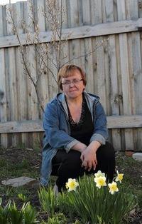 Марина Гонохова, 27 апреля , Дегтярск, id195606858