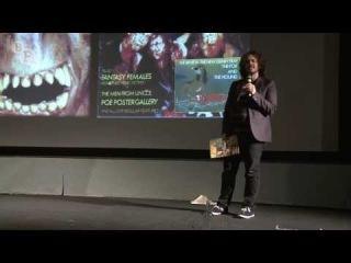 Edgar Wright on An American Werewolf in London