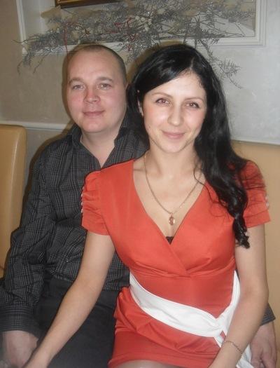 Оксана Омельченко, 7 августа , Симферополь, id119350230