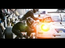 BORN TO RACE  Porsche 911 RSR documentary film for GQ Magazine