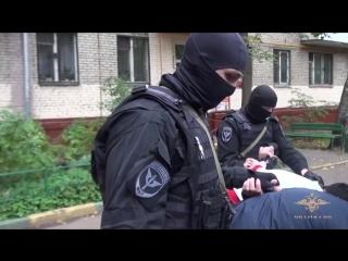 Когда работают эти парни, преступность дрожит от страха!!!