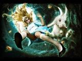 DJ Mike Zed - The White Rabbit live 20.09.2013