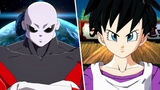 Dragon Ball FighterZ Season 2: Jiren, Videl, Super Broly, Gogeta Blue