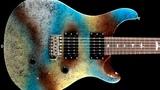 Soulful Atmospheric Ballad Guitar Backing Track Jam in B Minor