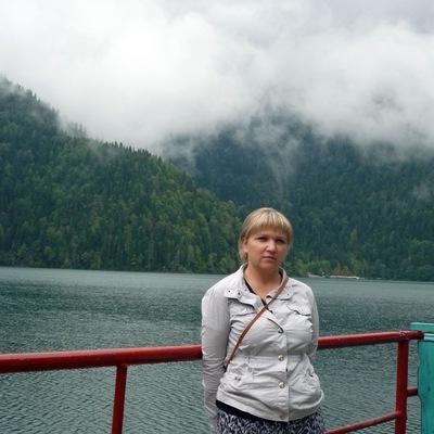 Татьяна Гусева, Заречный, id85221827