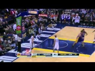 FULL HIGHLIGHTS HD - LA Lakers vs Memphis Grizzlies | December 17, 2013 | NBA 2013-14 Season