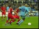 073 - 11.09.2001. Локомотив - Андерлехт 1:1 - 2 тайм