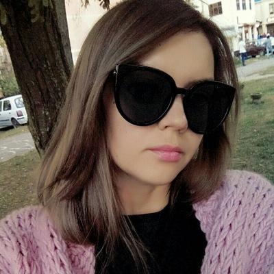 Анна Лыгина