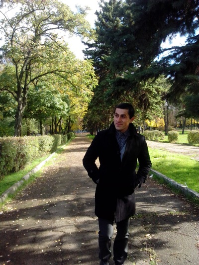 Гамлет Восканян, 13 сентября , Ростов-на-Дону, id216013883