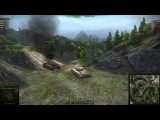 World of Tanks тестовый сервер 0.8.6 A33 Excelsior [wot-vod.ru]