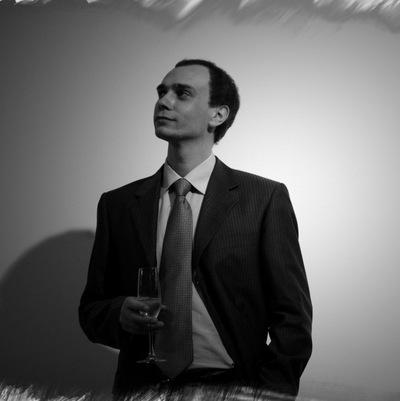 Антон Бурмистров, 8 сентября , Москва, id24210612