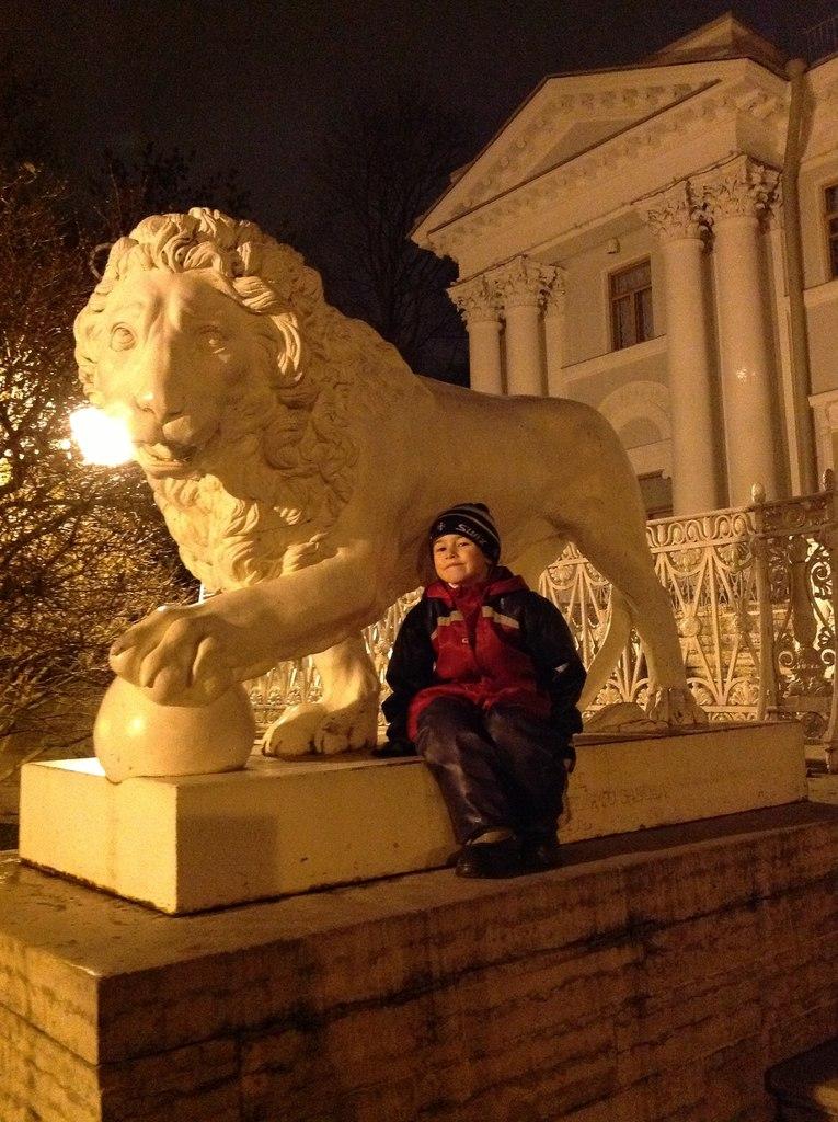 Наталья Халюзова, Санкт-Петербург - фото №9