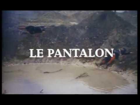 Штаны Le Pantalon 1997 год
