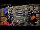 LEO Крутая Сумка из Китая для Ходовой рыбалки Bag for fishing
