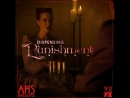 Ahsfx There are few pleasures in this new world AHSApocalypse