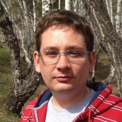 Александр Кожинский, 20 июня 1983, Новосибирск, id12600273