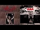 АлисА — БлокАда (1987) альбом HD