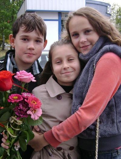 Александр Пивоваров, 24 марта 1987, Витебск, id147944597