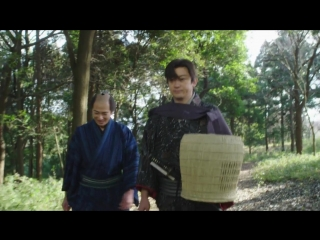 Akari Hayami - Naruto Hijo (Ep2) NHK BS Premium 20180427