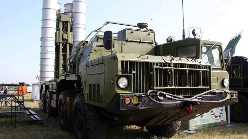 Картинка боевой робот. С-300 «Фаворит», оборона, искусственный интеллект, полная автоматизация.