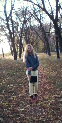 Veronika Zaharova, 13 апреля , Кировск, id141340753