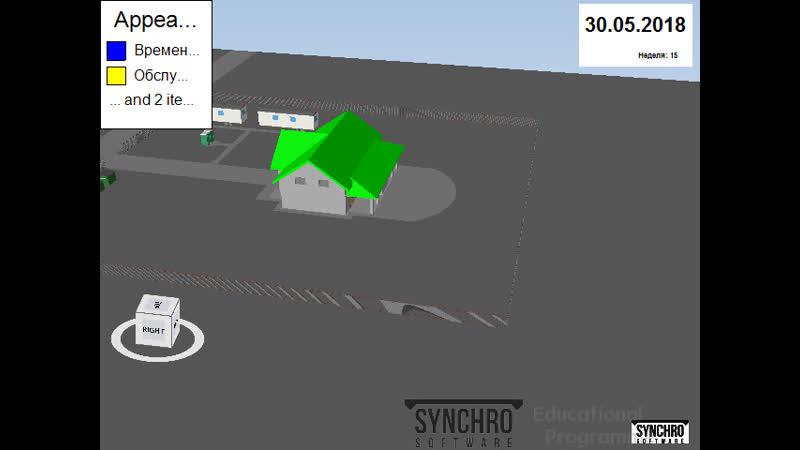4D Synchro