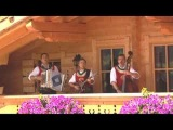 Ursprung Buam - Wenn In Tirol Die Blumen Bl