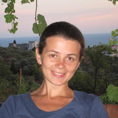 Дарья Семёновых
