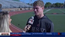 Houston Sports Show High School Athlete of the Week Matthew Boling