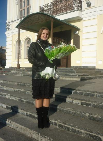 Лилия Еникова, 4 сентября , Могилев, id136351073