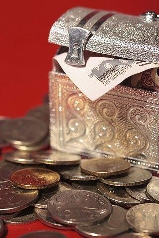 33 закона увеличения дохода:1. Храните деньги в крупных купюрах.2.