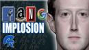 Twitter, Facebook, Netflix Imploding - Stocks Down 30 - 40 %