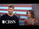 """New CBS series """"The Code"""" focuses on lawyers in the Marine Corps"""