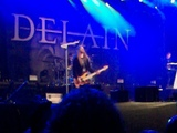 Delain - The Hurricane @Into the Grave 2018