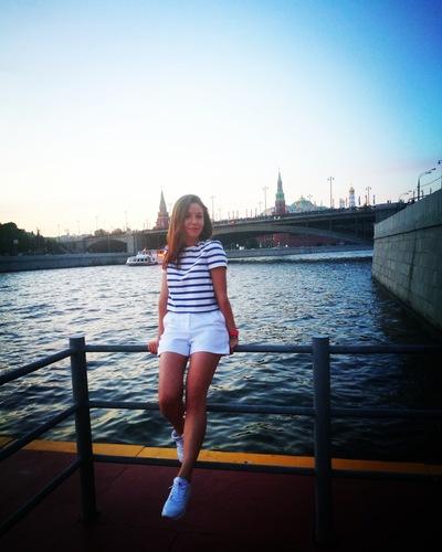 Маша Киргизова