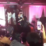 Nicki Minaj - Flawless (Live @ Reginae Carters birthday party) (#2)