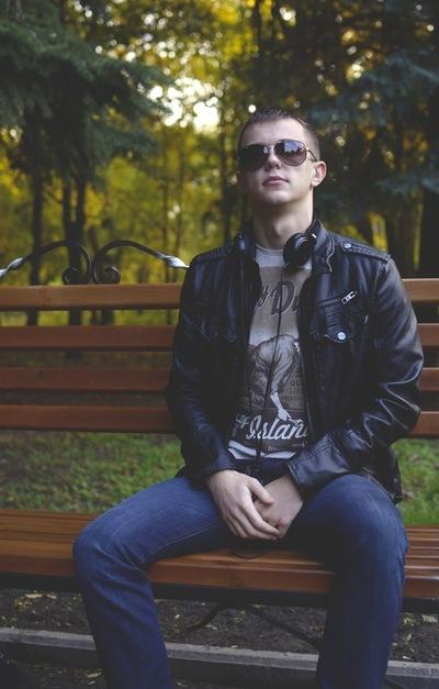 Роман Головченко, 11 января 1995, Кривой Рог, id28812649