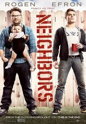Neighbors (Malditos vecinos) (2014) - Latino