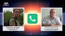 Комментарий главы новоазовского района об обстреле Ленинского и Саханки