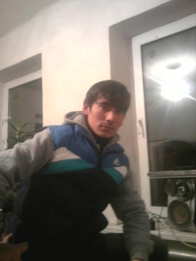 Kozim Bek, 13 апреля 1995, Исилькуль, id189813721
