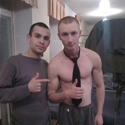 Леха Пронькин, 26 февраля , Киев, id210871326