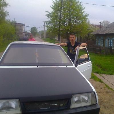 Ranif-Ghost Yunusov, 6 февраля 1992, Екатеринбург, id214774193