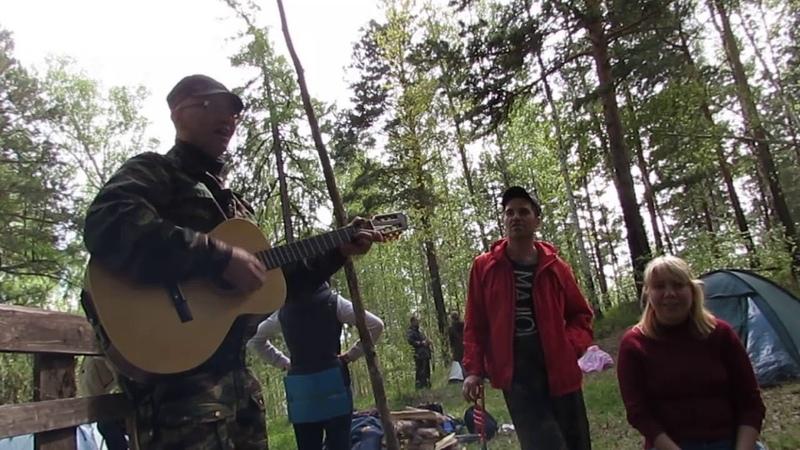 10 06 2018 Спортивная Только пуля казака Олег Коркунов Горн Алексей Борцов